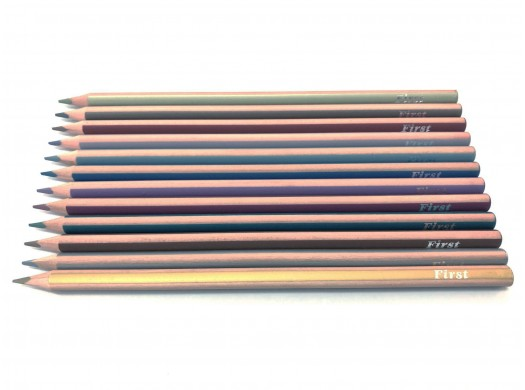 F-CP39-12_Metallic Colored Pencil